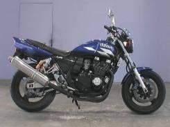 XJR-400 , 2001