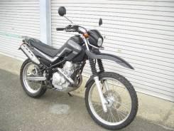 Yamaha Serow, 2006