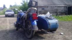 Урал, 1991
