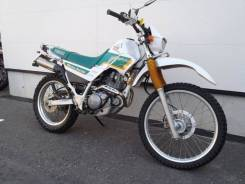 Yamaha Serow 225W , 1997
