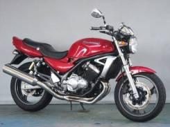Kawasaki Balius, 2000