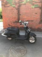 Honda Joker 90, 2006