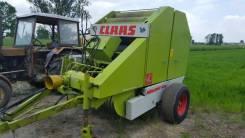 Пресс подборщик Claas Rollant44
