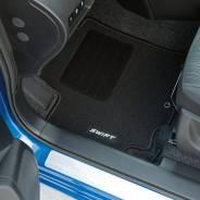 Коврики велюровые Suzuki Swift. Оригинал. Новые. 2010-2017 год.