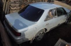 Nissan Laurel. HC34, RB20E
