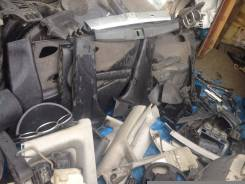 Панели и облицовка салона. Honda Fit, GD, GD1