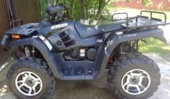 Stels ATV 300B, 2011