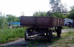 Камаз ГКБ 8328, 1992