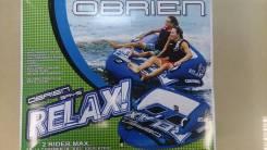 Баллон двухместный для отдыха на воде O'Brian