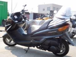 Yamaha Magesty 250 в разбор