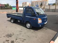 Hyundai Porter II. Продается грузовик Hyundai Porter 2, 2 500куб. см., 1 500кг., 4x2