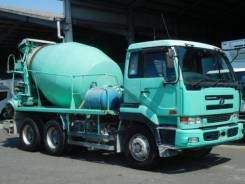 UD Trucks, 2004