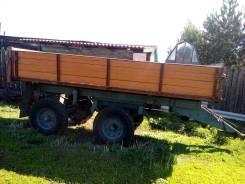 2ПТС-4м, 1987
