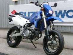 Suzuki DR-Z 400SM, 2006