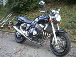 Honda CB400SF , 1998