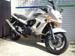 Kawasaki GPZ, 2000