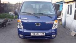 Kia Bongo III. Продам грузовик KIA Bongo    , 2 900куб. см., 1 000кг., 4x2