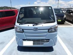 Daihatsu Hijet Truck, 2014