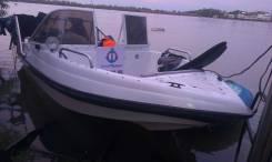 Аренда катера «Ranger»