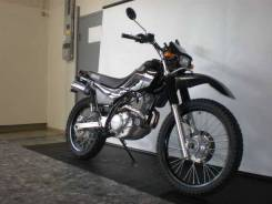 Yamaha Serrow225, 1995