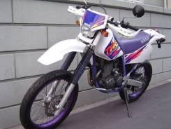 Yamaha TTR250 , 1999