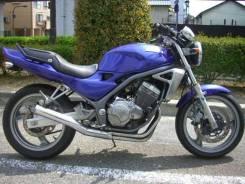 Kawasaki Balius, 1998