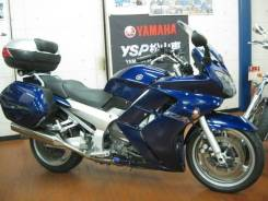 FJR1300A , 2005