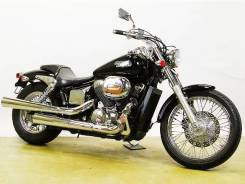 Honda Shadow 400, 2004