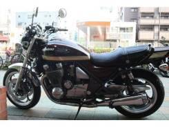 Kawasaki Zephyr 1100, 1997
