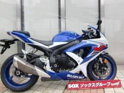 GSX-R750 , 2008