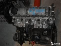 Volvo 440-460 Двигатель 1991-1994 Разбираются автомобили марки Volvo В