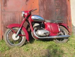 Ява 350, 1964