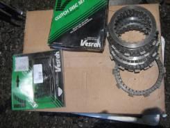 Комплект сцепления vesrah XR 400
