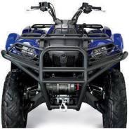 Бампер передний Yamaha Grizzly 550/700