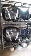 Мотор Mercury Verado Poseidon 300 л. с.