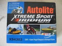 Свеча зажигания Autolite CR8EIX   Iridium Xtreme Sport