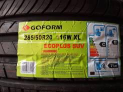Goform EcoPlus SUV, 285/50R20