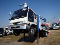Tadano GR-300 XL, 1996