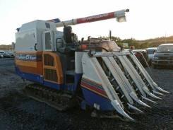Iseki HJ682G-ZAPWDK, 2009