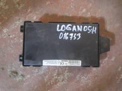 Блок комфорта Lada Largus 12- (A2C53362699) (Logan 05-14)