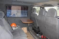 Ford Transit 222700, 2003