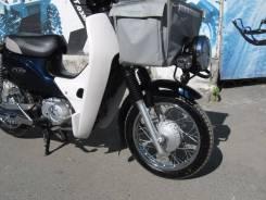 Свежий Honda SUPER CUB-PRO(NEW )ГРУЗОВОЙ, 2012