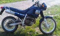 Honda NX 250, 1990