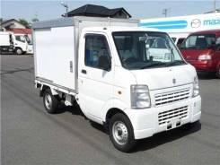 Suzuki Carry Truck, 2011