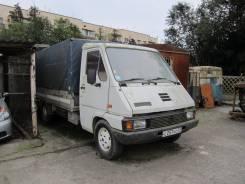 Renault Master, 1989