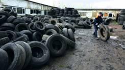 Вывоз мусора, утилизация автошин, вывоз старых шин (покрышек) Жми.
