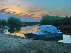 Аренда моторной лодки. Доставка по Амуру, Тунгуске, протокам