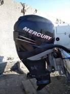 Продам мотор Mercury Verado 275 л. с с дистанцией в сборе