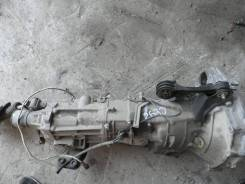 Механическая коробка передач Subaru Impreza EJ15 дв. GG3