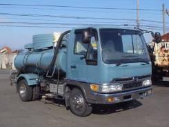 Hino, 2000